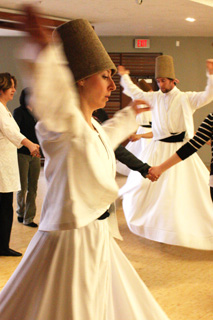 TORONTO WHIRLING DERVISHES SEMINAR: What Are We Living For? - A2011torwhirlingdervishes 017