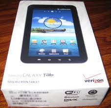 Samsung P1000 Galaxy Tablet Unlocked With US 3g Spec - Sam Galaxy2
