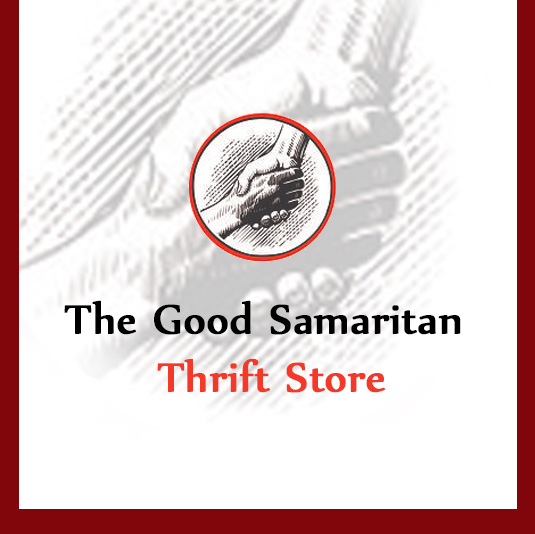 The Good Samaritan Thrift Store - Store Profile Pic