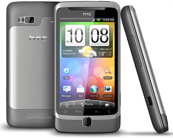 HTC Desire Z & Samsung Gravity Txt Is ON SALE - Htc Desire Z