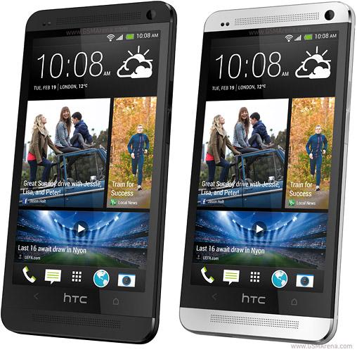 AJAX HTC SMARTPHONES AND TABLETS REPAIR - Htc One M7 Black1