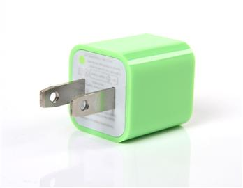 Ipod/Iphone Wall Charger+USB Cable - Ipod Wall Charger
