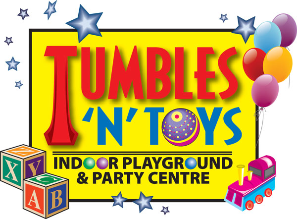 TUMBLESNTOYS #1 INDOOR PLAYGROUND IN THE DURHAM REGION - F50026109