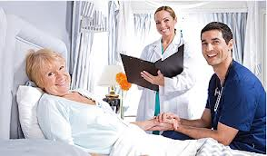 Living Assistance Services In Toronto York Region - Hourly Home Care Services For Seniors