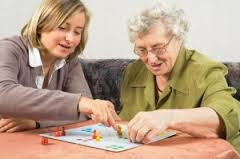 Living Assistance Services In Toronto York Region - Live In Care For Seniors