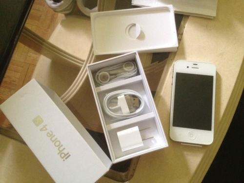 FS: Apple IPhone 4S 64GB /Apple IPad 3 64GB + Wifi 4G - Ipaddddddd