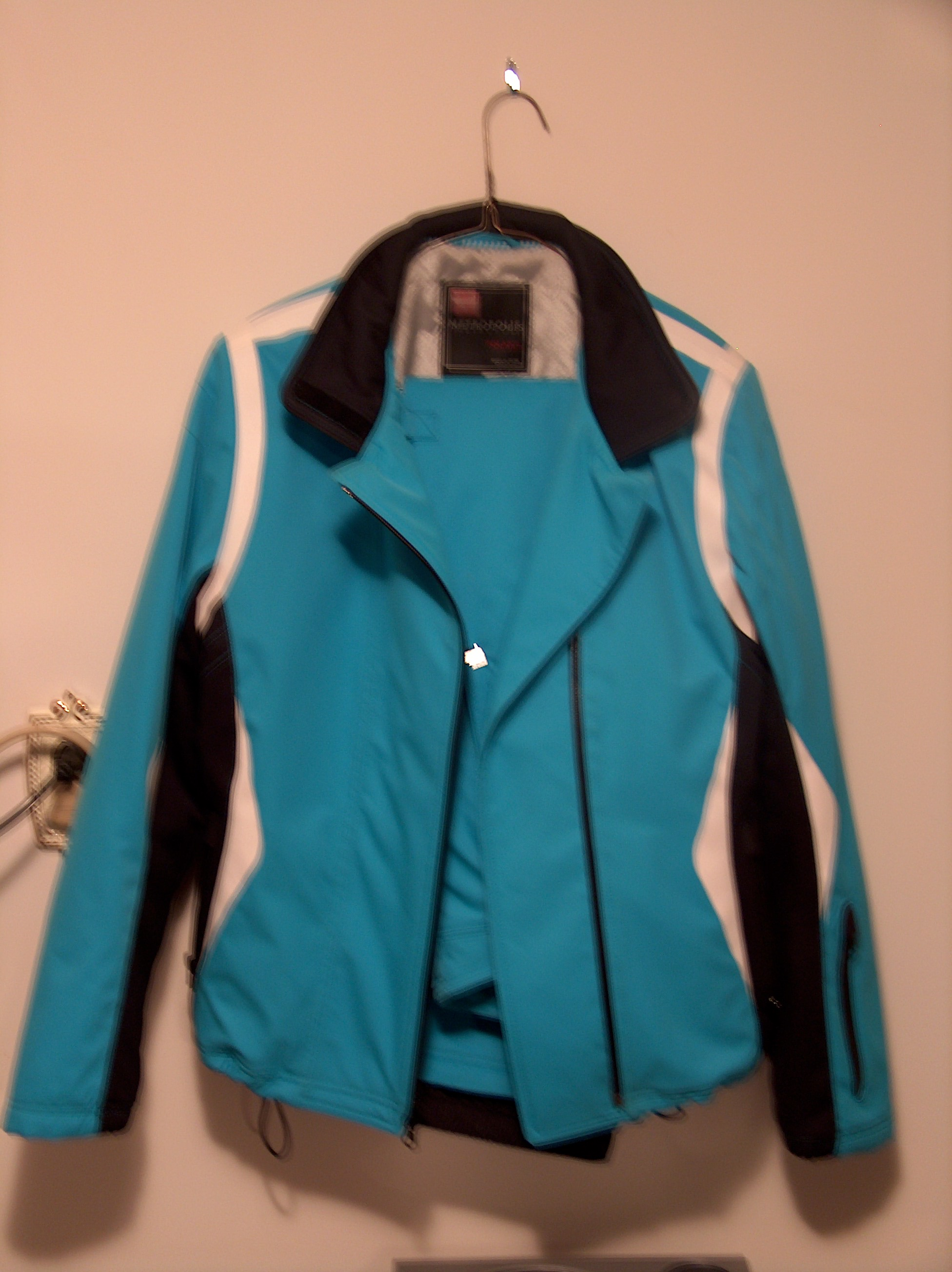 Womens Clothes For Sale And Boots - New Ski Jacket 001
