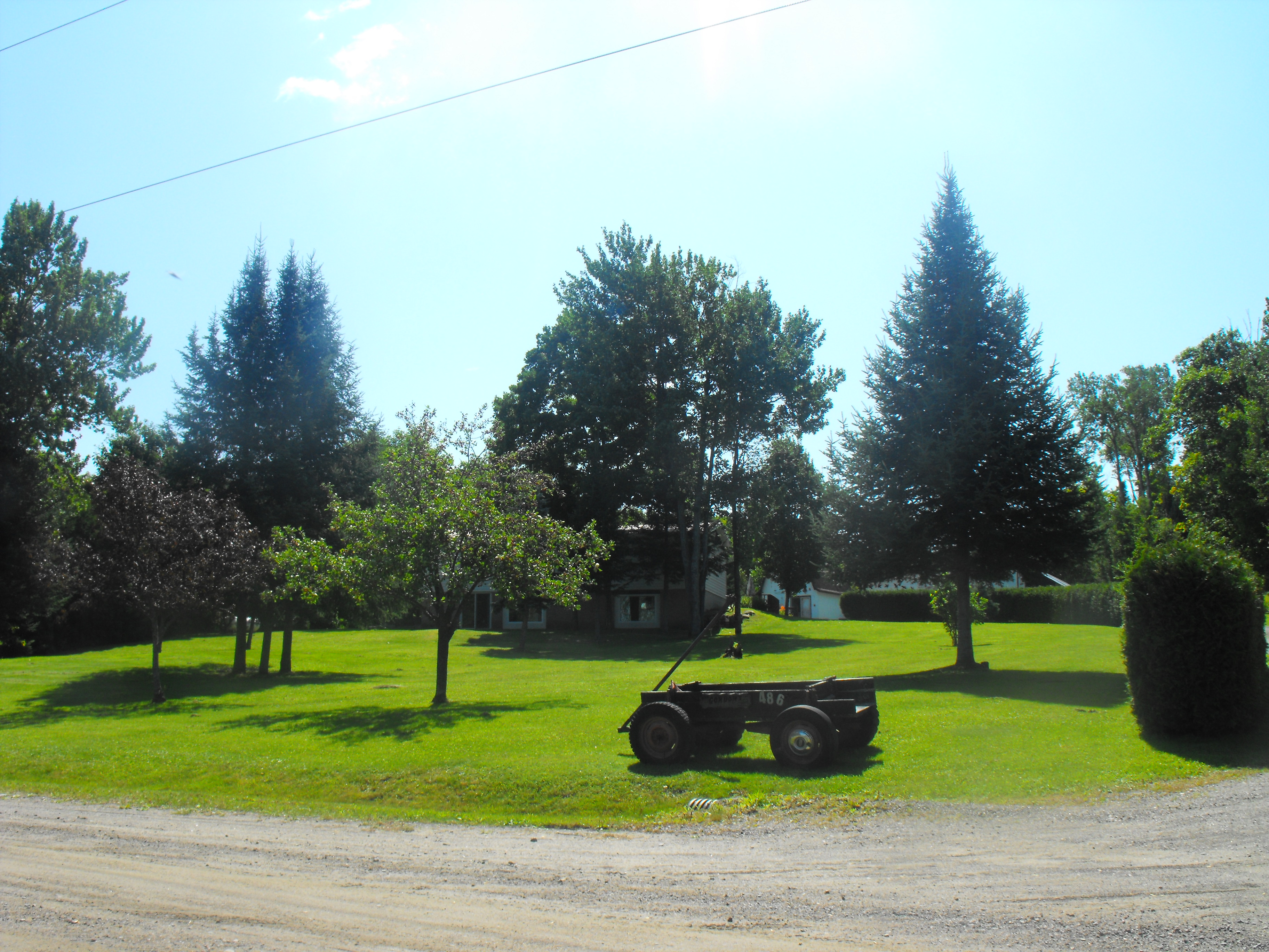 Home For Sale On 5 Acres - Pics1 225