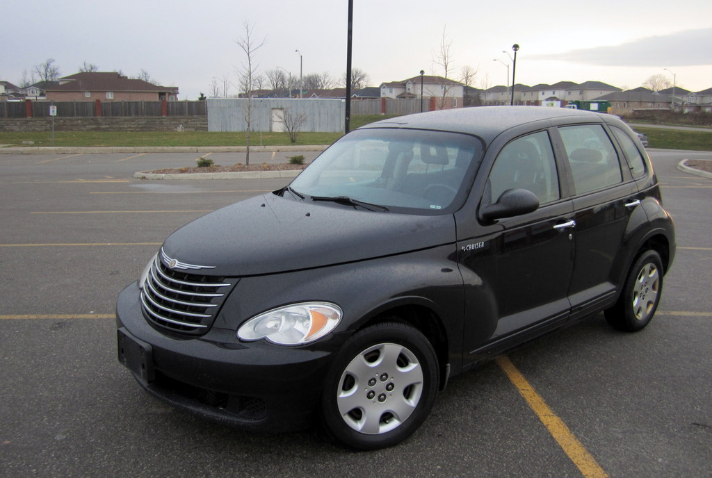 Chrysler PT Cruiser Accident Free Mint Condition! - Img 2098