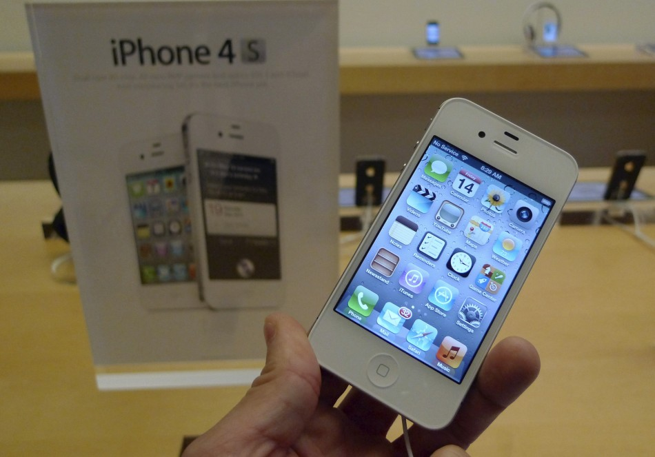 Brand New And Unlocked IPhone 4s 64GB White - Iphone 4s Copy