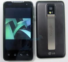 LG P990 Optimus 2x - Lg Optimus 2x 1
