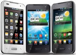 LG P990 Optimus 2x - Lg Optimus 2x