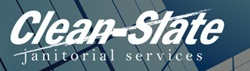 Top Quality Commercial Janitorial Services At GTA - Clean Slate Logo