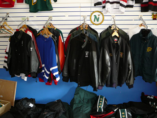 Best Trophies & Awards In Mississauga - Custom Leather Jackets High School Letter