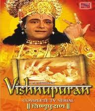 Buy Tv Serial Complete Vishnupuran - Vishnupuran 04