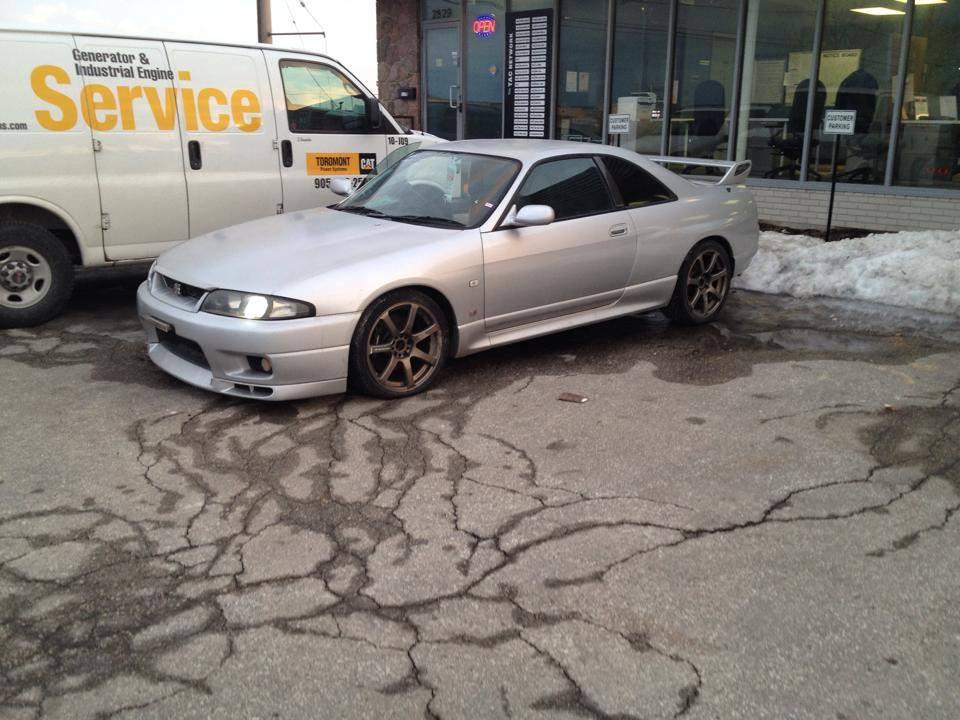 For Sale JDM Nissan Skyline R33 GTR, GTST Type M, RHD Toyota Supra MK4 - 10151940169670881 2133634564 N