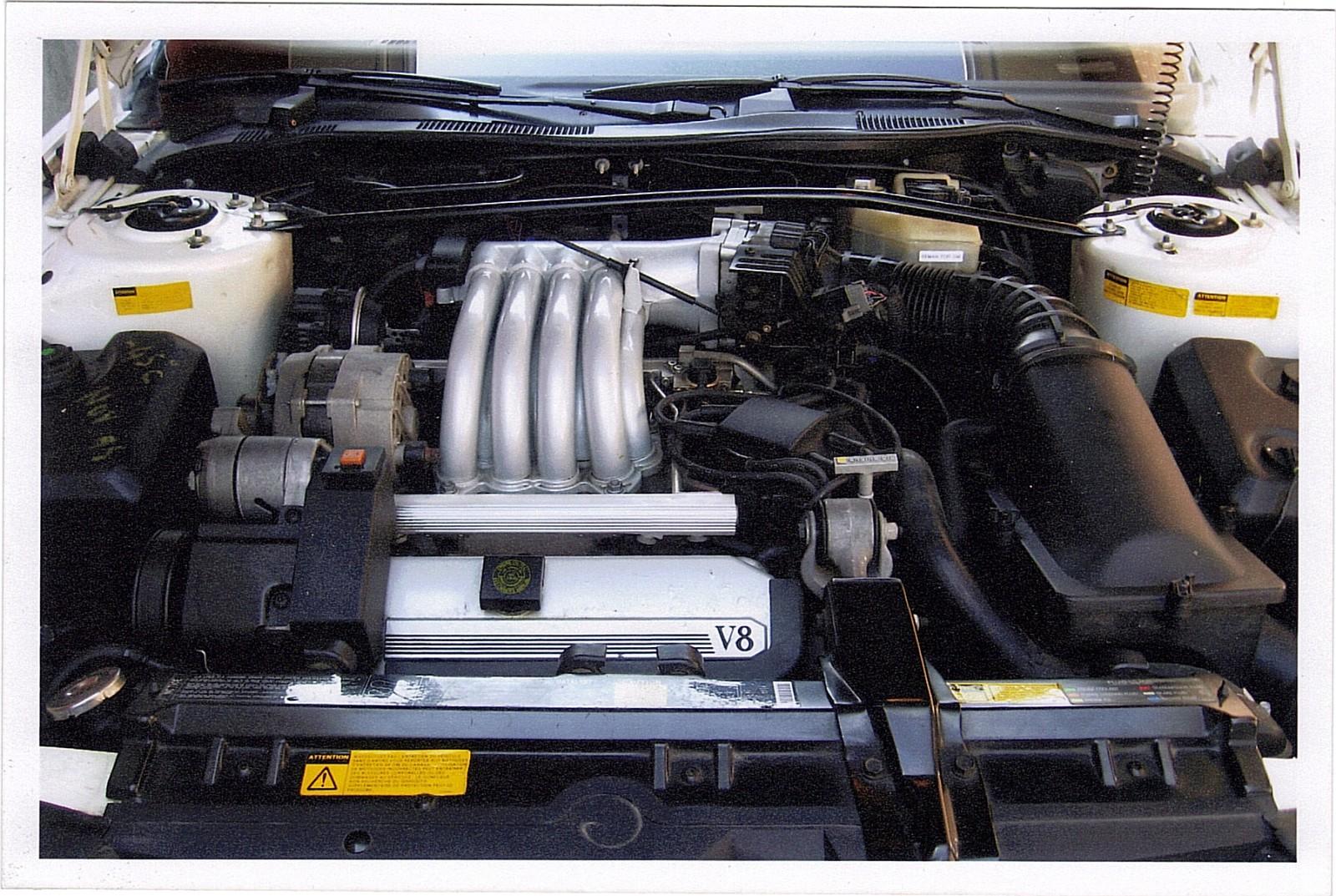 Cadillac Allante Pininfarina Roadster - 06