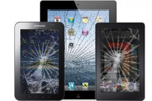 AJAX SMARTPHONES,TABLETS,LAPTOP REPAIR - Broken Tablets 300x200