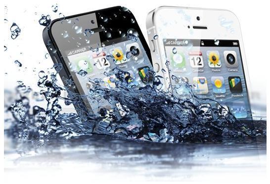 AJAX SMARTPHONES,TABLETS,LAPTOP REPAIR - Water Iphone 5