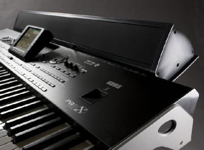 Yamaha Tyros 4,Korg Pa3X Professional Arranger Workstation,Fender American Guitar - Korg Pa3x Pro Keyboard