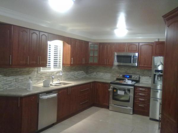 Kitchen Cabinet Maker - Kitchen