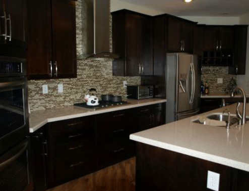 Kitchen Cabinet Maker - Kitchen2