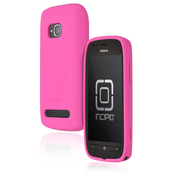 Case& Screen Protector ON SALE - Case For Nokia Lumia 710