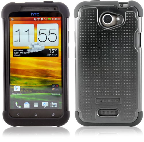 Case& Screen Protector ON SALE - Htc One X Cases