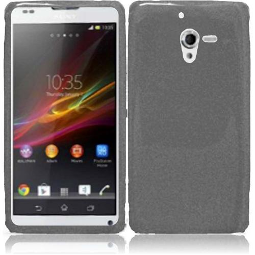 Case& Screen Protector ON SALE - Sony Zl Case
