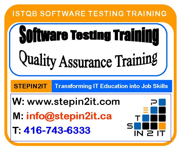 ISTQB Software Testing Training Program - Software Testing New Image 1