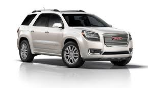 Best New & Used GMC Dealer In Toronto - Acada