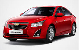 Best New & Used GMC Dealer In Toronto - Cruze
