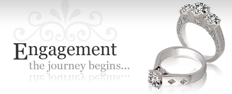Mens Wedding Rings - Engagementjpg
