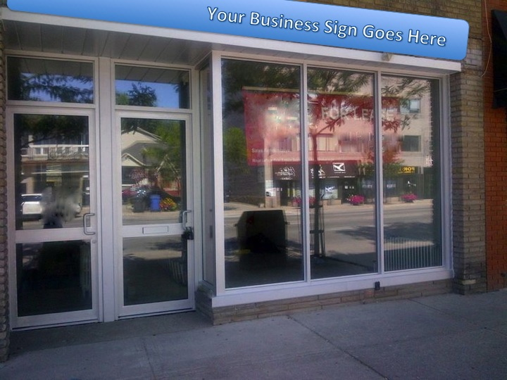 Retail Space For Lease – 273 Lakeshore Rd E Mississauga, L5G 1G8 - Slide11
