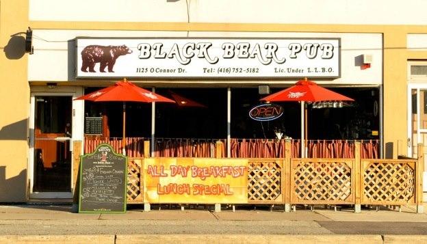 Black Bear Pub Presents Friday Karaoke & Sunday Live Jam Session - Bear