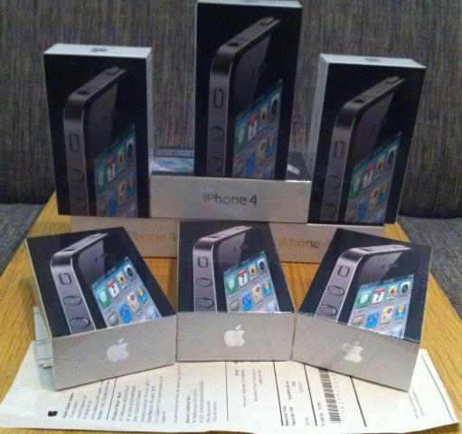 BUY 3 UNIT OF IPHONE 4G 32GB AND GET 1 FREE - 2