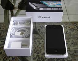 BUY 3 UNIT OF IPHONE 4G 32GB AND GET 1 FREE - Images