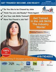 Toronto Software Training, Brampton - Php1