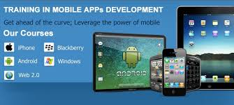 Mobile Apps Development Training Brampton - Mobile