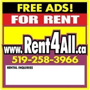 Leasing + Property Management Packages In Windsor Ontario - Free Ads