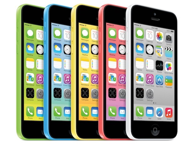 PICKERING,AJAX,WHITBY,OSHAWA,CLARINGTON,UXBRIDGE,SCUGOG,BROCK - Iphone 5c Colors
