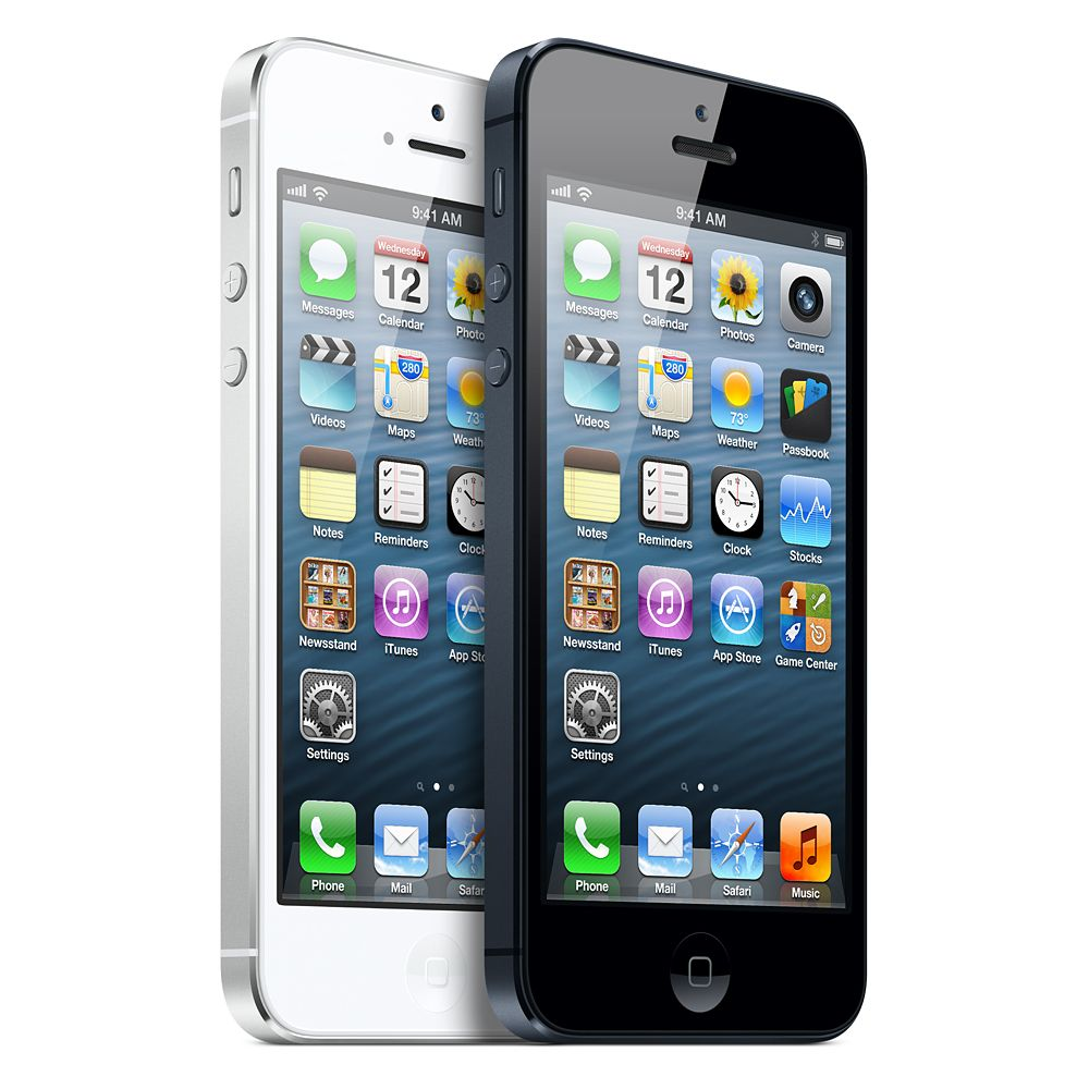 PICKERING,AJAX,WHITBY,OSHAWA,CLARINGTON,UXBRIDGE,SCUGOG,BROCK - Iphone5