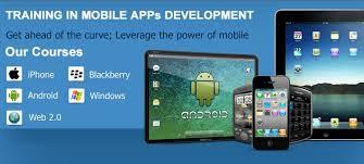 Mobile Apps Development Training Brampton - Mobile