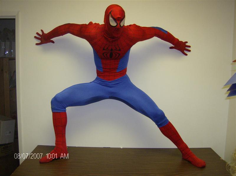 Spiderman Tribute For Kids Parties Toronto GTA - F51019792