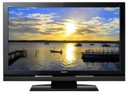 """ Bravia NX810 Series 3D LED LCD Flat Panel HDTV - Bravia 1"
