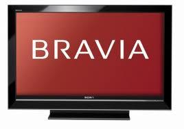 """ Bravia NX810 Series 3D LED LCD Flat Panel HDTV - Bravia"