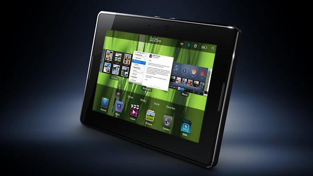 AJAX BLACKBERRY REPAIR - Blackberry Playbook