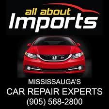 Honda Car Repair Mississauga - Images1