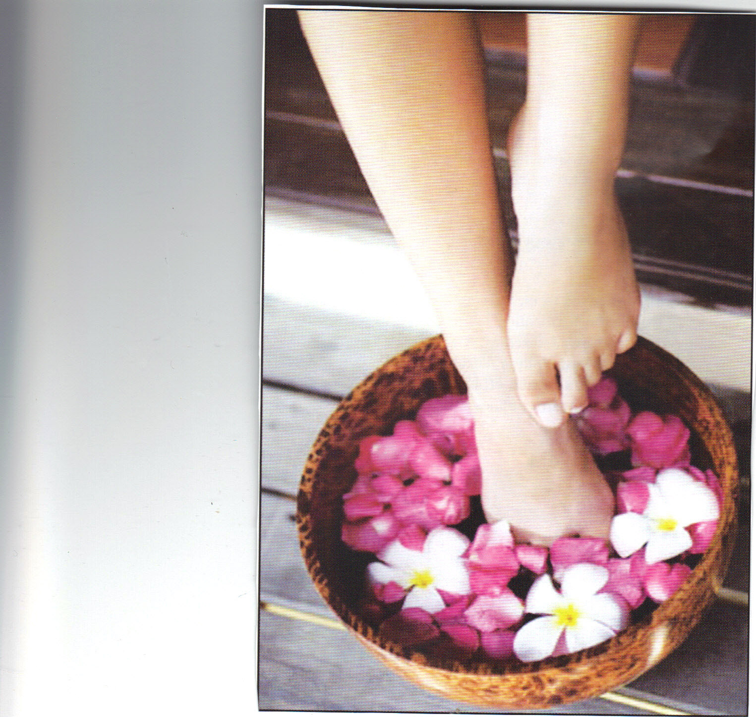 Vitality 4 Life Detoxifing Foot Spa NOW OPEN IN MANITOUWADGE ! - Vitality 4 Life Photo 1