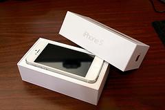 On Sale: Apple Iphone 5 64GB, Samsung Galaxy S3 32GB - Iphone 5